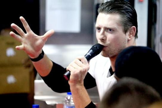 10 Reasons Why the Miz Is Still Underrated