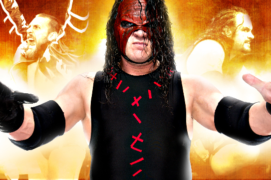 Ranking Kane's 11 WWE/World Tag Team Title Reigns