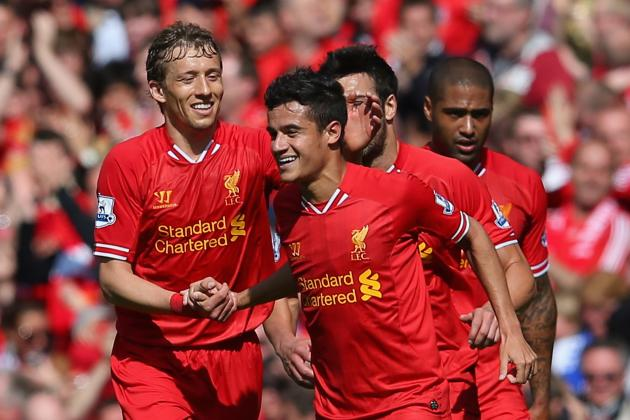 8 Reasons for Liverpool Fans to Be Excited About Next Season
