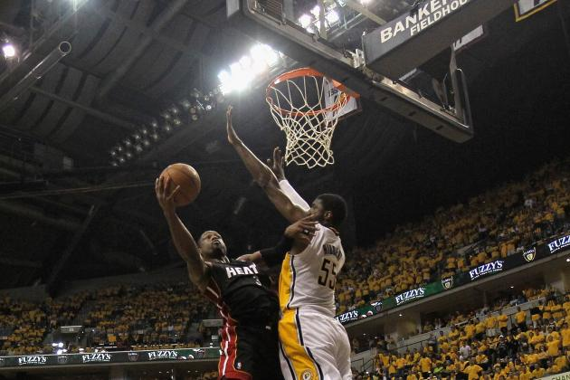 NBA Playoffs 2013: 4 Keys for the Indiana Pacers to Beat the Miami Heat