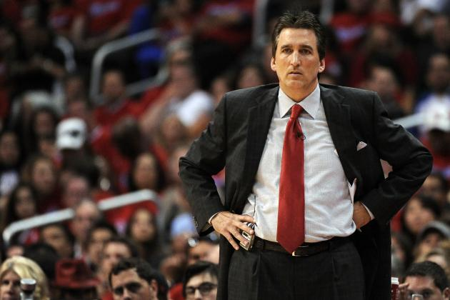 Best Potential Replacements for Vinny Del Negro to Keep Chris Paul with Clippers