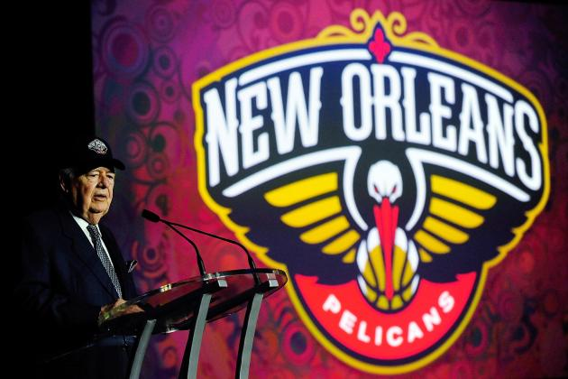 Why the New Orleans Pelicans Can Become One of the NBA's Hottest Teams