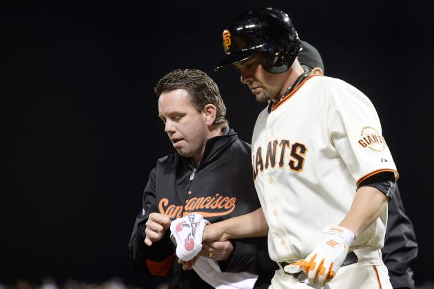 San Francisco Giants: 6 Possible Replacements for Ryan Vogelsong