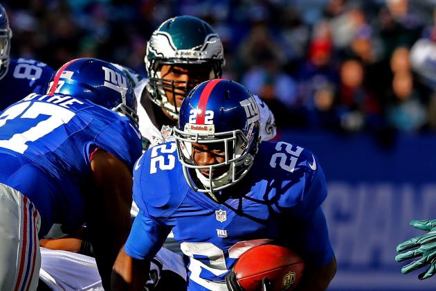 New York Giants: 5 Biggest Questions Heading into Training Camp