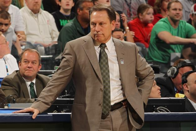 Michigan State Basketball: 5 Burning Questions for Spartans' Offseason