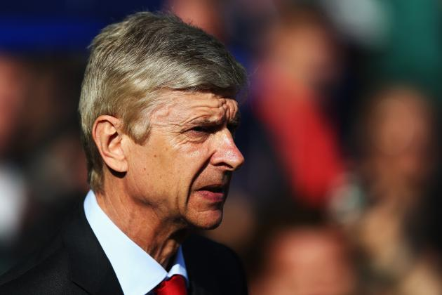 Arsenal Transfer News: 10 Players the Gunners Should Sell This Summer
