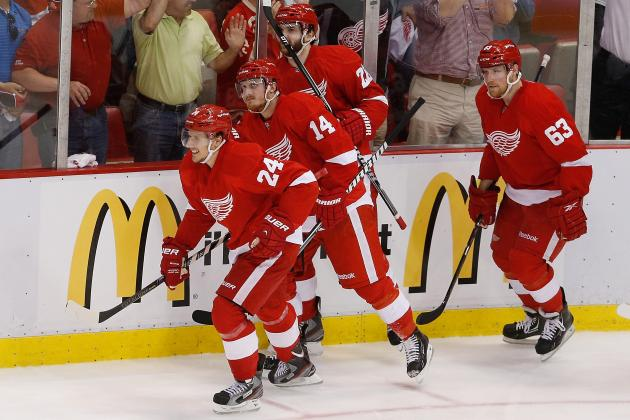Stanley Cup Playoffs 2013: Which 2nd-Round Teams Have the Brightest Futures?