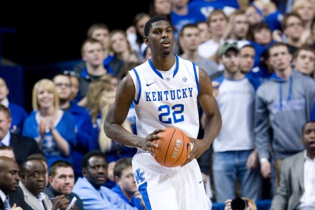 Kentucky Basketball: Setting Expectations for Each Projected Starter