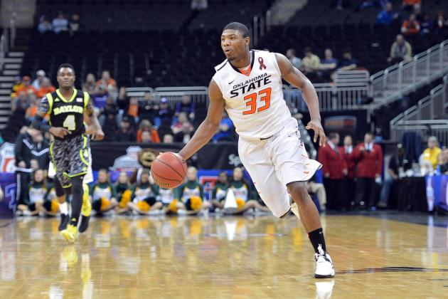 Predicting the 10 Most Exciting Alley-Oop Combos in NCAA Basketball for 2014