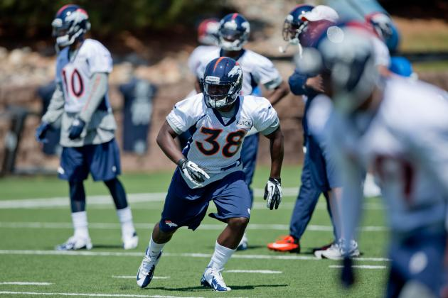 Denver Broncos Running Back Breakdown: Full Evaluation and Depth Chart Analysis