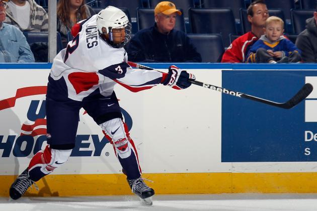 NHL Draft 2013: Ranking the Top 10 Sleeper Picks