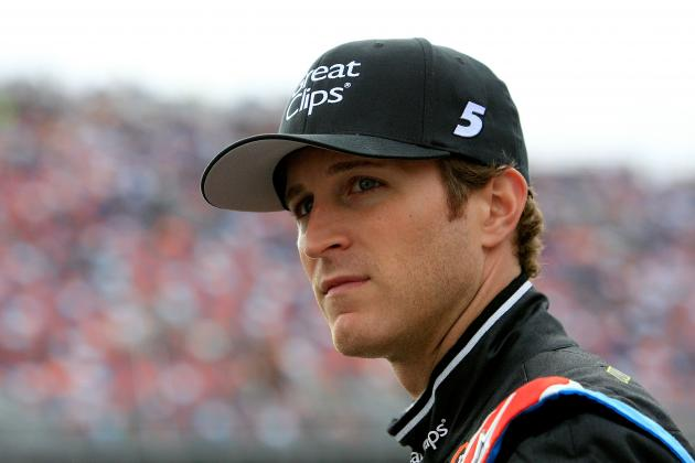 Ranking the Drivers We Most Want to See Do the Indy 500-Coca Cola 600 Double