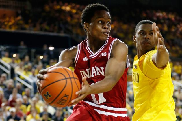 Indiana Basketball: Big Ten Teams Hoosiers Should Be Most Worried About