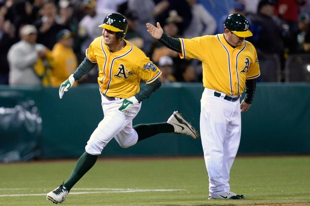 10 Improvements the Oakland A's Could Make to Bolster Postseason Chances