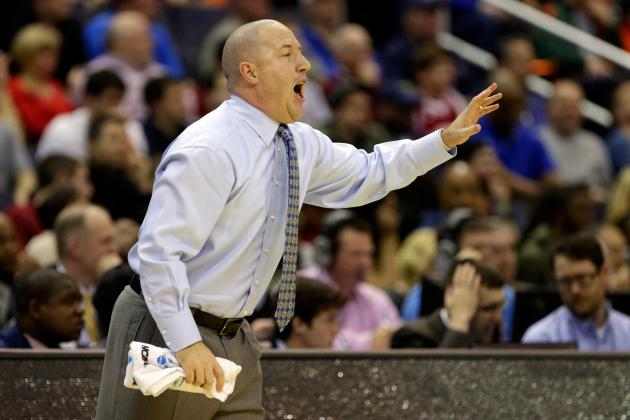 10 College Basketball Teams Most Likely to Overachieve in 2013-14 Season