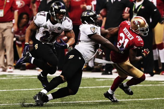 Baltimore Ravens Running Back Breakdown: Full Evaluation & Depth Chart Analysis