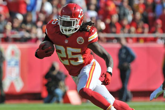 Kansas City's Running Back Breakdown: Full Evaluation and Depth Chart Analysis