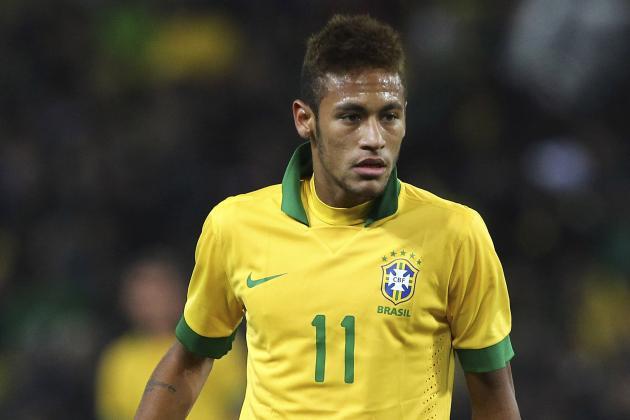 Summer Transfer Window Gossip: Neymar, Cristiano Ronaldo, Gonzalo Higuain