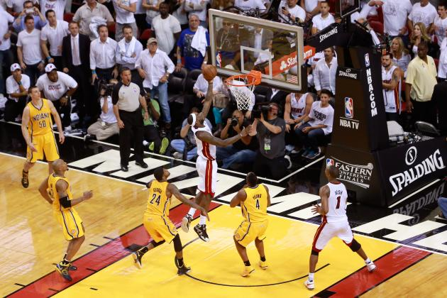Winners and Losers from 5th Week of 2013 NBA Playoffs