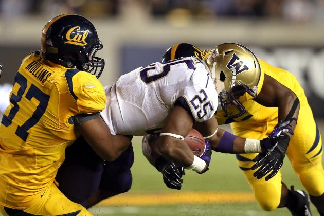 Best- and Worst-Case 2013 Scenarios for Every Pac-12 Football Team