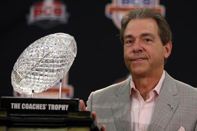 Breaking Down the Biggest Keys to Another Alabama Football National Championship