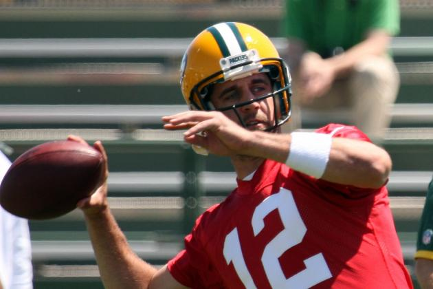 5 Takeaways from the Green Bay Packers OTAs