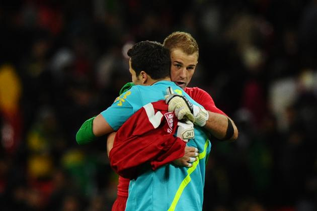 Early Read on 10 Goalkeepers to Watch at World Cup 2014