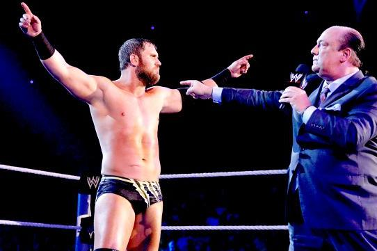 3 Obstacles Curtis Axel Has to Overcome to Be Successful