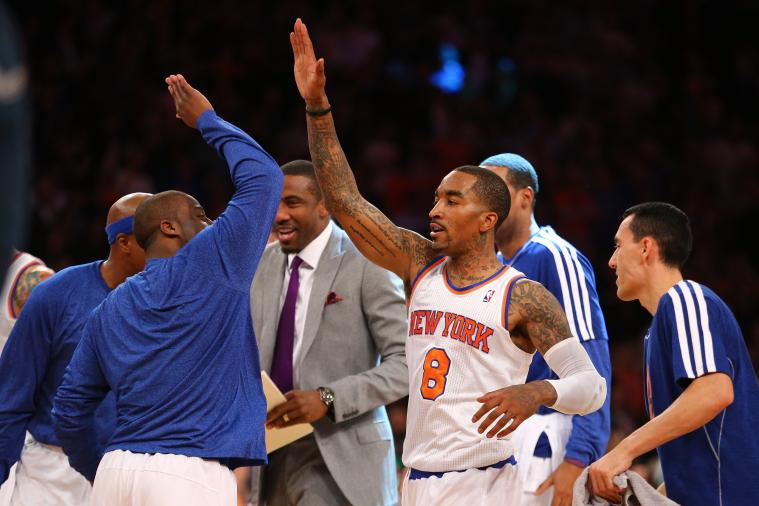Breaking Down How NY Knicks Must Approach Critical 2013 Offseason