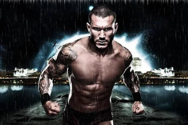 Randy Orton and the 7 WWE Superstars with the Best Dropkicks Today