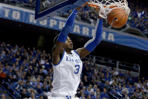 Pros and Cons of Cleveland Cavaliers Taking Nerlens Noel with No. 1 Pick in 2013