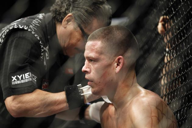 10 Struggling MMA Fighters That Will Bounce Back