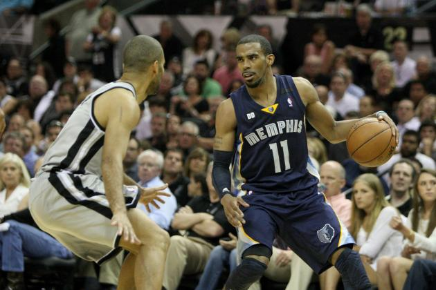 Highlighting the Breakout Player of Every NBA Playoff Team Still Alive