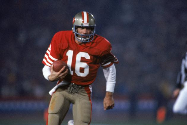 San Francisco 49ers: Ranking All 6 Super Bowl Appearances by Team Dominance