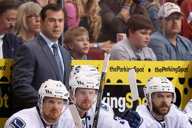 Alain Vigneault Fired: Ranking the Best Candidates for Vancouver Canucks Coach
