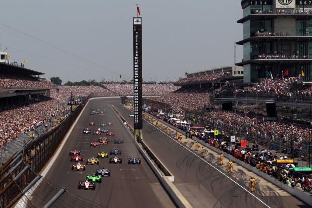 Indy 500 2013: Complete Race Preview and Predictions
