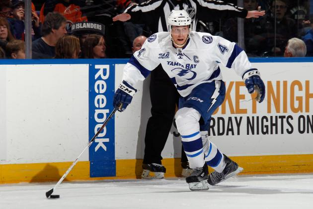 3 Players Tampa Bay Lightning Should Consider Trading This Offseason