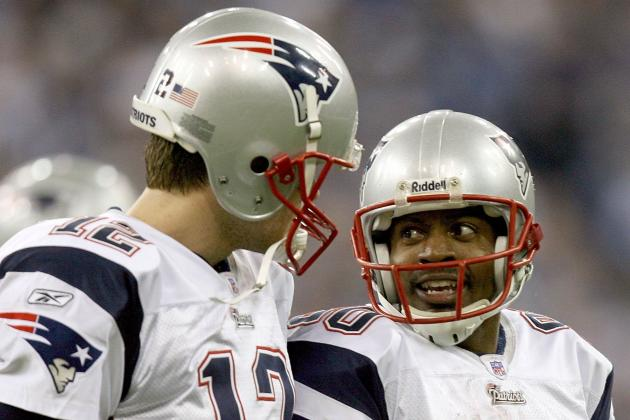 The 25 Greatest New England Patriots in the Bill Belichick Era