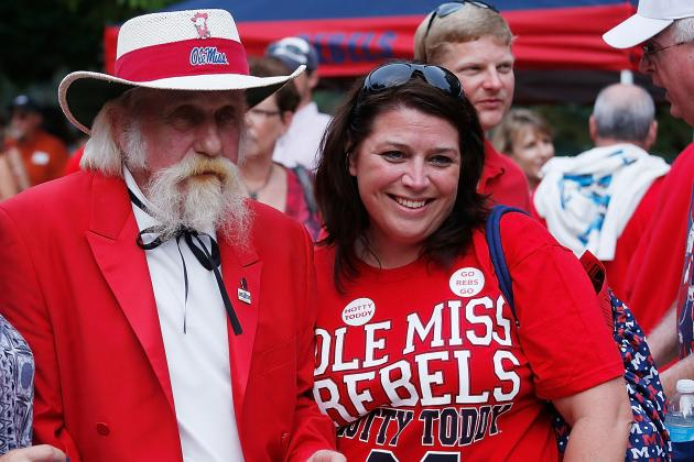 Power Ranking the Best Tailgating Scenes in the SEC