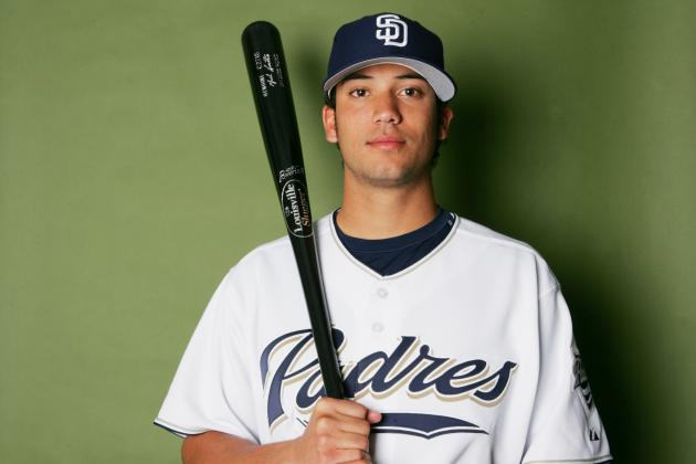 San Diego Padres: 3 Prospects Who Never Lived Up to the Hype