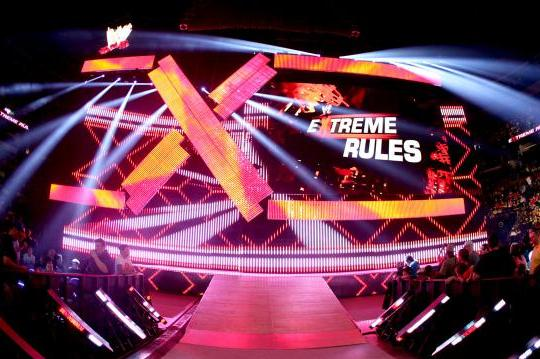 WWE Extreme Rules 2013 Results: 10 Fun Facts from the Annual Event