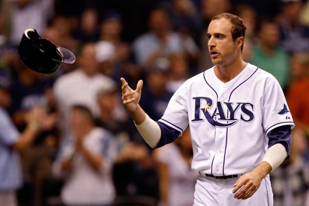 Tampa Bay Rays: 4 Prospects Who Never Lived Up to the Hype