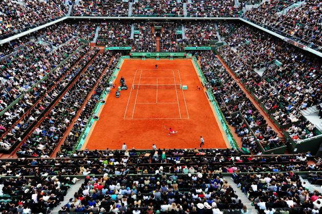 French Open 2013: 10 Rising Stars Ready to Emerge at Roland Garros