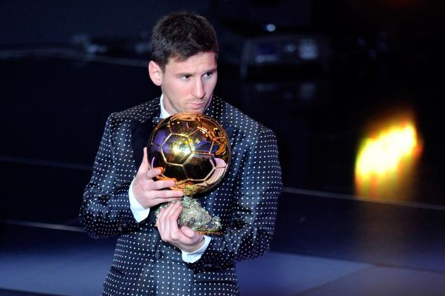 Where This Season Ranks Among Lionel Messi's Top Club Campaigns