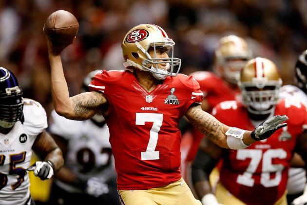 Rising NFL Stars Approaching MVP Status