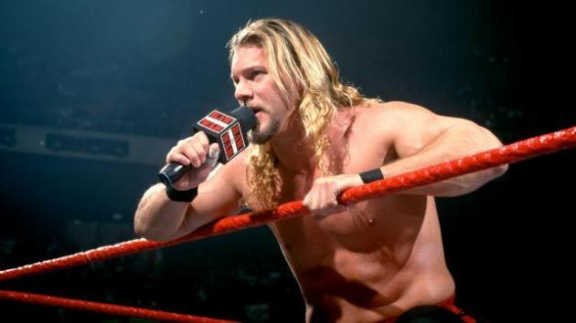 10 Great Chris Jericho Promos We Will Never Forget