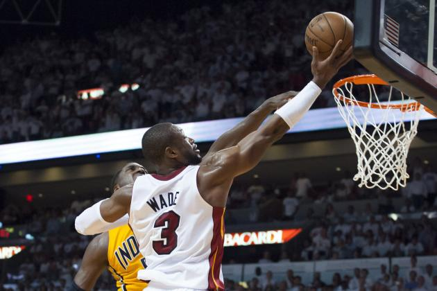 NBA Picks: Indiana Pacers vs. Miami Heat, Game 2