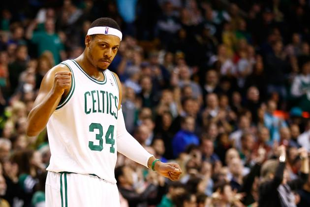 Biggest Questions and Answers for the Boston Celtics This Offseason