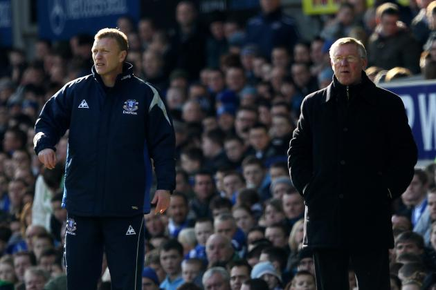 Manchester United: 5 Things David Moyes Must Learn from Sir Alex Ferguson