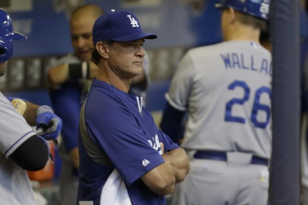 Los Angeles Dodgers Rumors: Latest News Surrounding the Dodgers